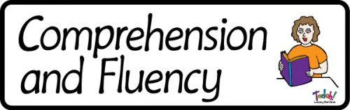 Comprehension and Fluency