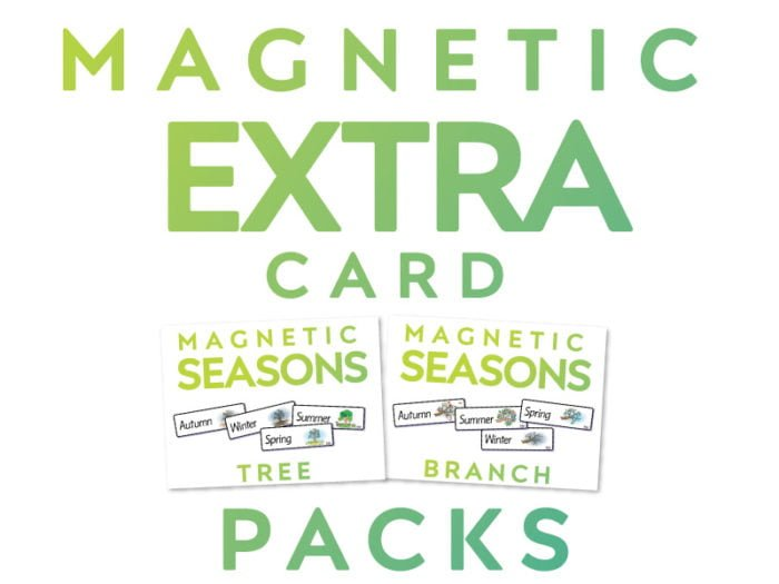 Extra Card Packs