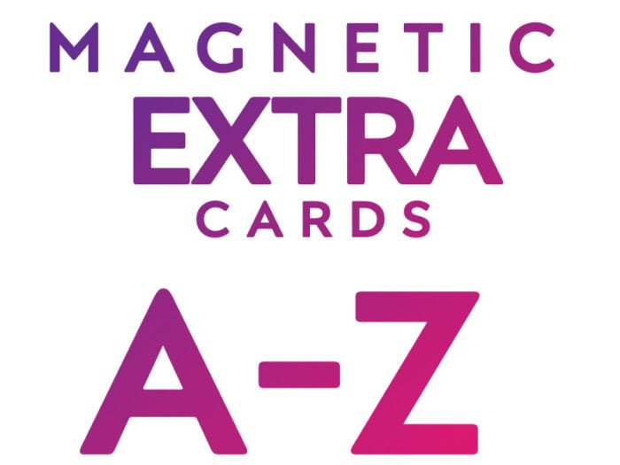 Extra Cards