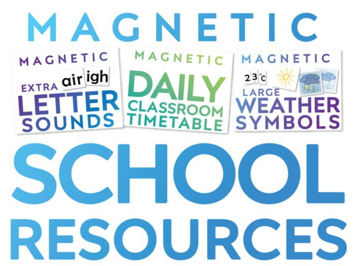 School Educational Resources