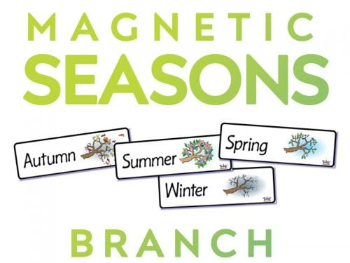 Seasons Branch
